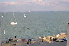 Cowes Accommodation
