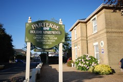 Parterre Apartments