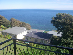 Ventnor Holiday Villas